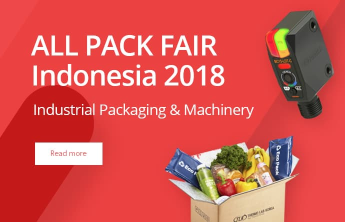 ALL PACK FAIR 2018