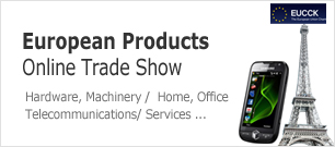European Products Online Trade Show