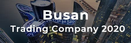 Certified Trading Company(CTC) in Busan