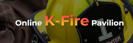 Online K-Fire Pavilion