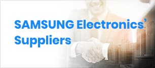 SAMSUNG Electronics Suppliers