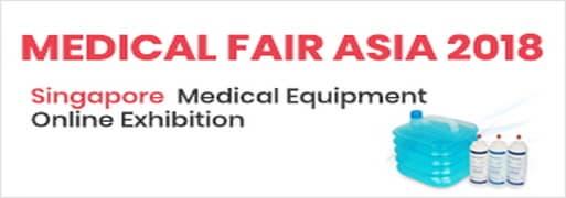 Medical Fair Asia 2018