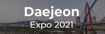 Daejeon Expo 2021