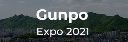 Gunpo Expo 2021