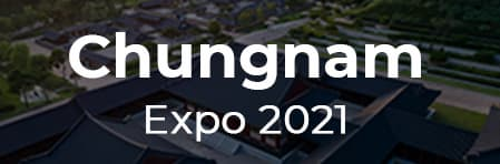 Chungnam Expo 2021