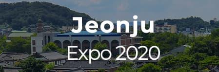 Jeonju Expo 2020