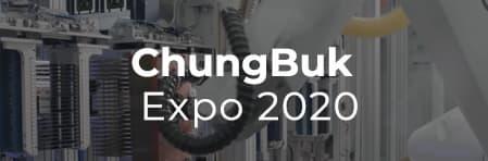 ChungBuk Expo 2020