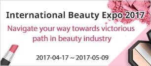 International Beauty Expo 2017