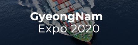 GyeongNam Expo 2020