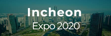 Incheon Expo 2020