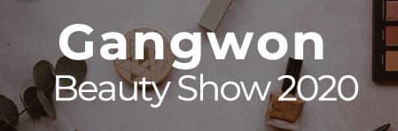 Gangwon Beauty Show 2020