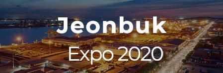 Jeonbuk Expo 2020