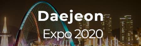 Daejeon Expo 2020