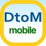 DTOM mobile
