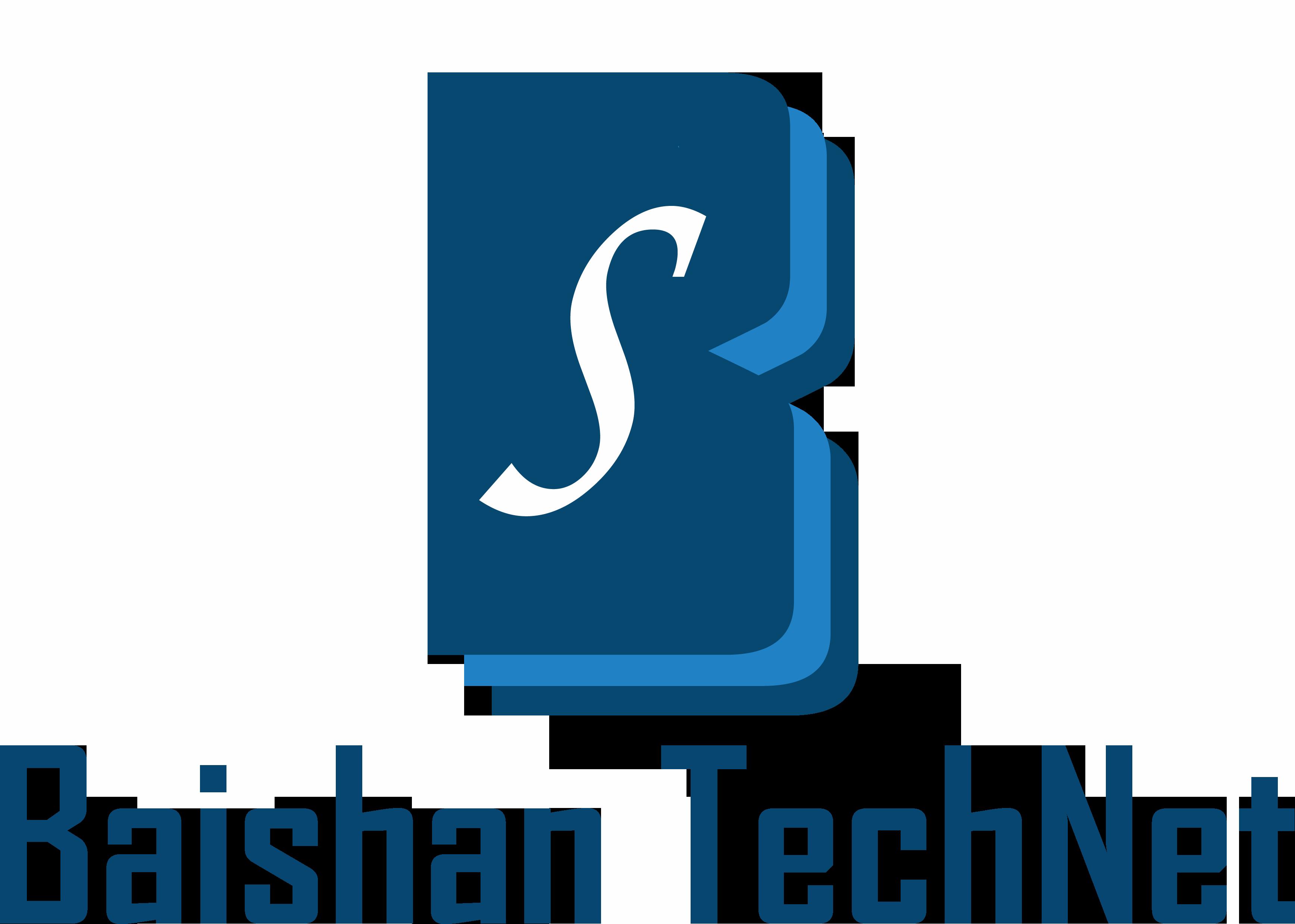 Baishan TechNet