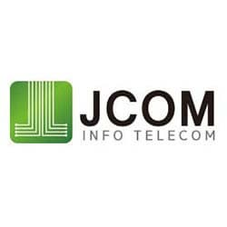 JCOM INFO TELECOM CO., LTD.