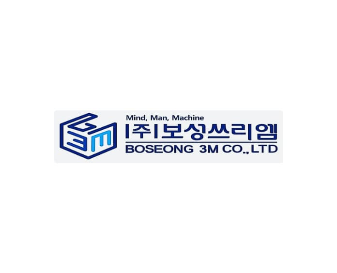 BOSEONG 3M CO., LTD.
