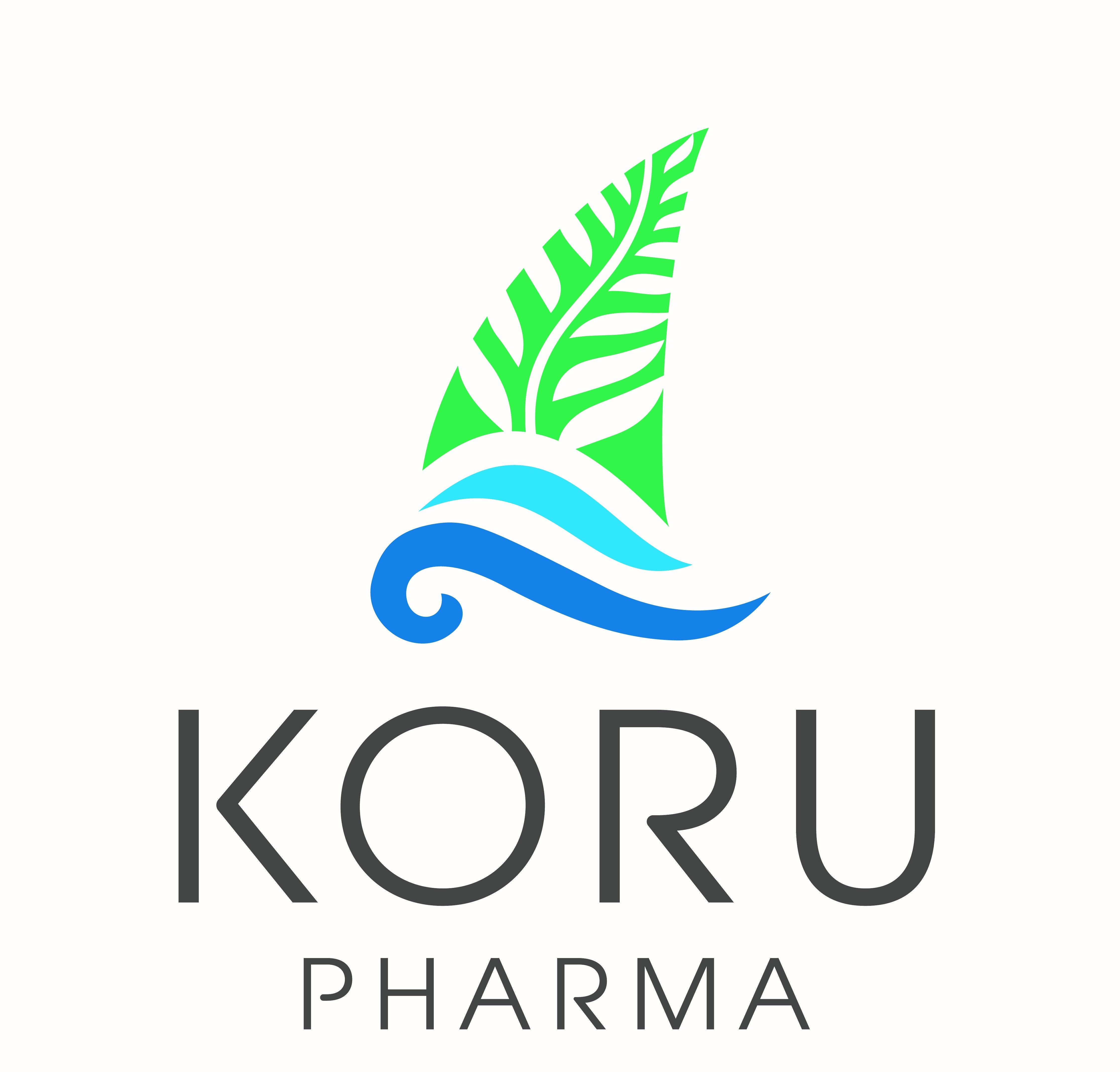 Koru Pharmaceuticals Co ltd