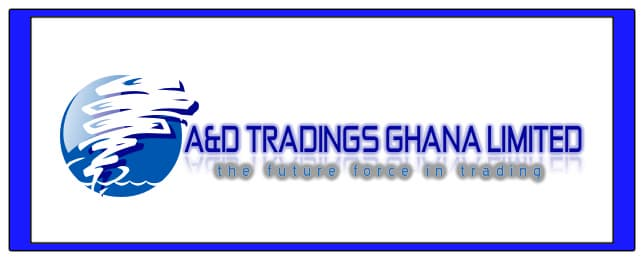 A&D TRADING GHANA LIMITED