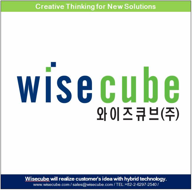 Wisecube Co.,Ltd.
