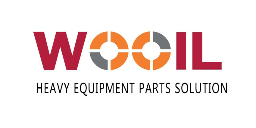 WOOIL HEAVY EQUIPMENT PARTS SOLUTION