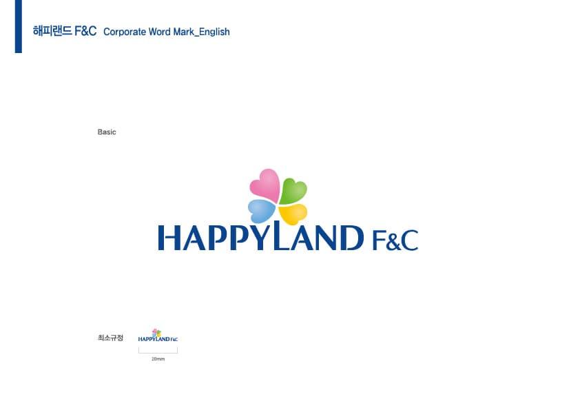 HAPPYLAND CORPORATION