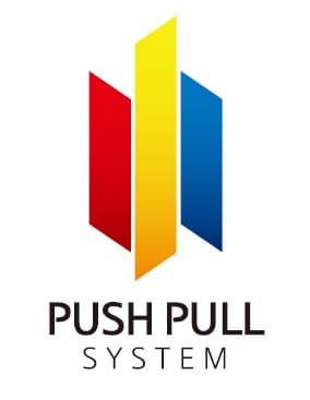 Pushpull System
