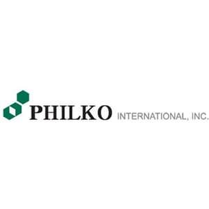 PHILKO INTERNATIONAL, INC.