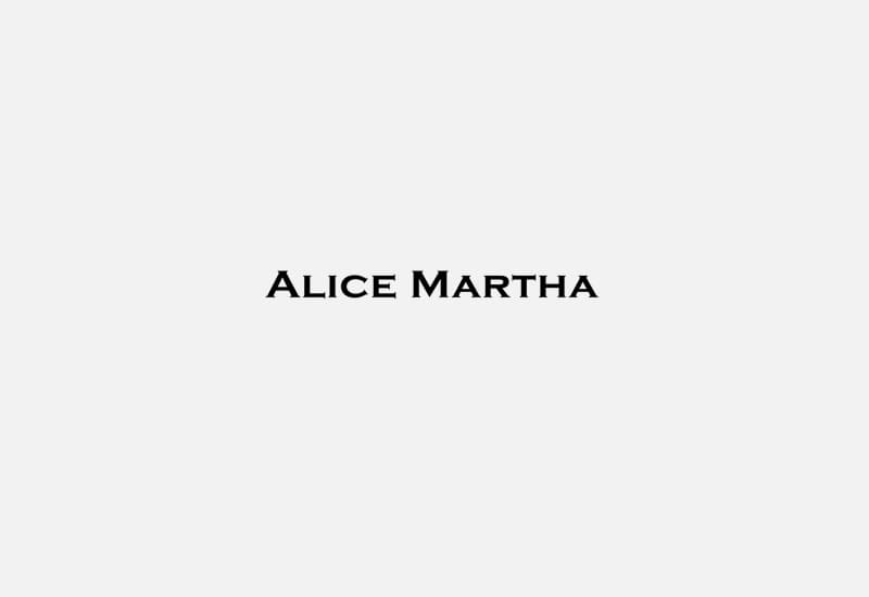 Alice Martha Co Ltd