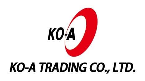 KO-A TRADING CO., LTD.