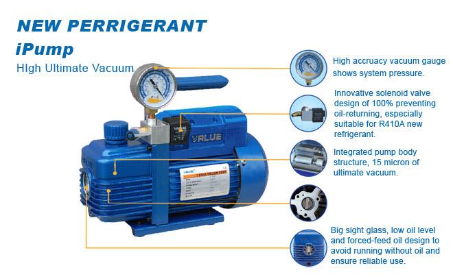 Ac vacuum pump hook up \ Gladlysocialists gq