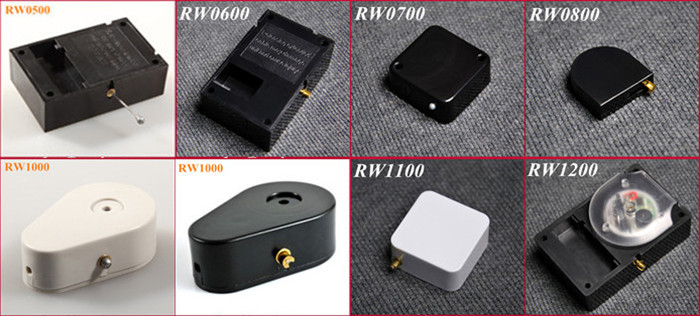 RW1002 Retail Security Pull Box | tradekorea