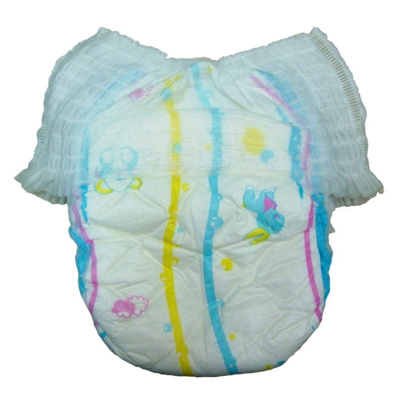 diaper industry The disposable diaper industry source links faq what are the components of a typical disposable diaper that prevents the liquids from leaking out of the.