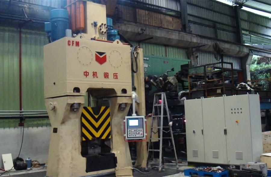 global and china cnc machine industry