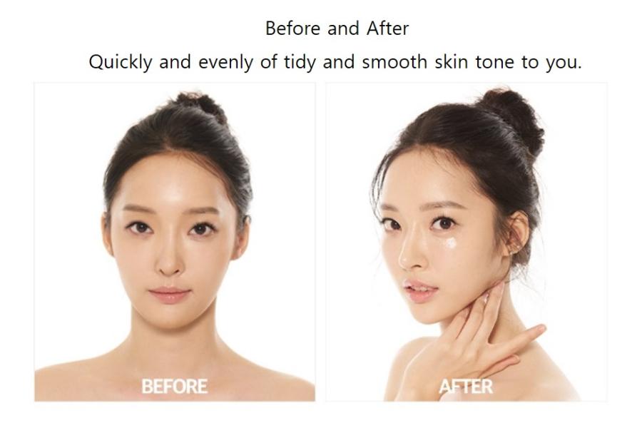 Hasil carian imej untuk KLAVUU White Pearlsation Ideal Actress Backstage Cream 30ml