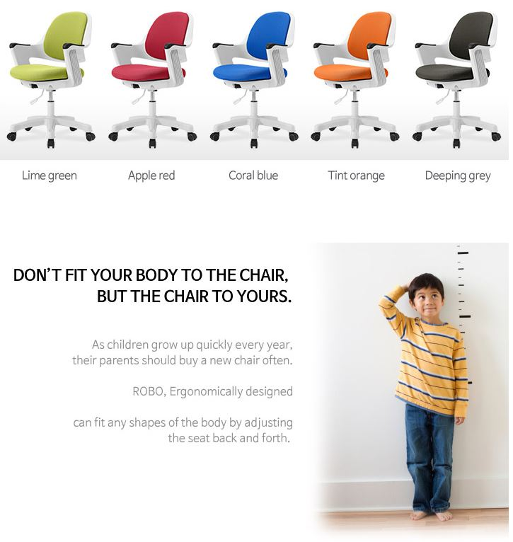 Cool Robo Chair Kids Chair Tradekorea Gmtry Best Dining Table And Chair Ideas Images Gmtryco
