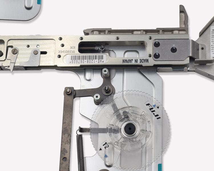 Fuji CP6 16x8mm Feeder