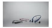 Wireless Active Noise Cancelling Earphones 'BT 100 NC'