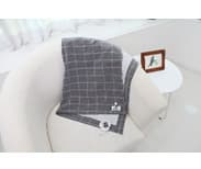 EMF Shielding&Earthing Therapy blanket Modern check