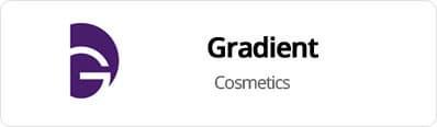 Gradient - Cosmetics