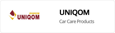 UNIQOM - Car Care Products