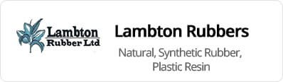 Lambton Rubbers - Natural, Synthetic Rubber, Plastic Resin