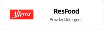 ResFood - Powder Detergent