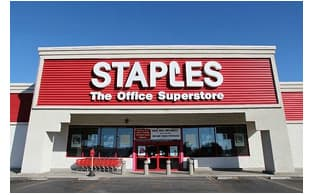 STAPLES - The Office Superstore