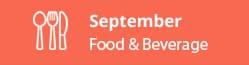 September-Food Beverage