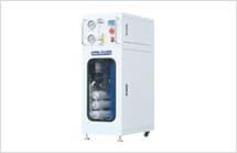 Water purification equipment set
