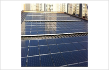 Solar generators