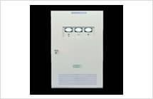 Induction type automatic voltage regulators
