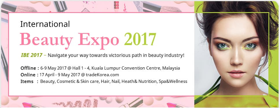International Beauty Expo 2017