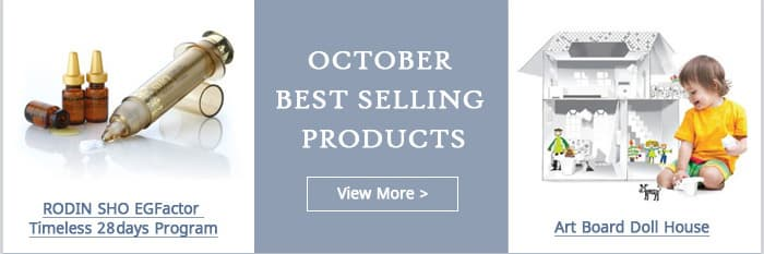 SEPTEMBERBEST SELLING PRODUCT